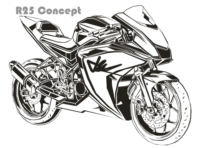 R25 concept